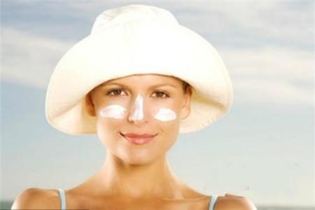 春末夏初女人的三个护肤方法