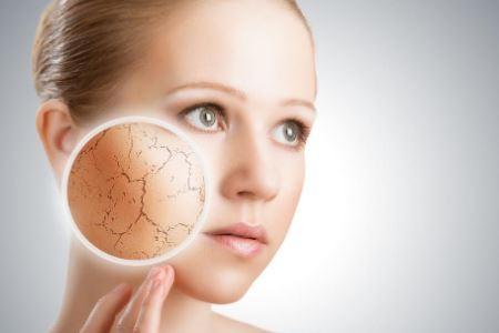 皮肤干燥的三大改善技巧