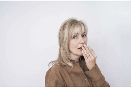 更年期女人护肤的两大方法