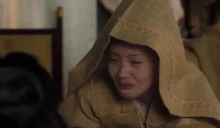 刘涛洗脸式哭戏 以泪洗面从此有了画面