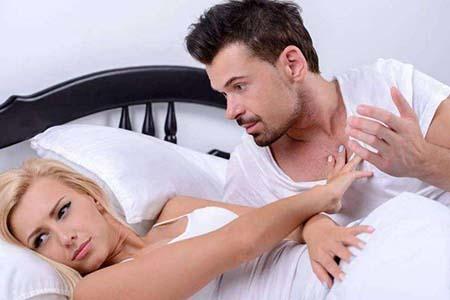 夫妻性爱不佳容易性冷淡,尤其这几个情况