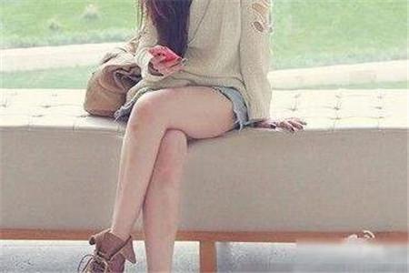 女人腿粗的原因以及瘦腿的方法