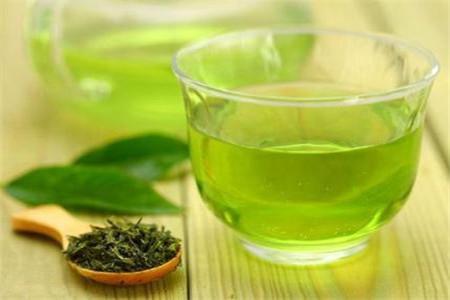 女人常喝绿茶能减肥吗