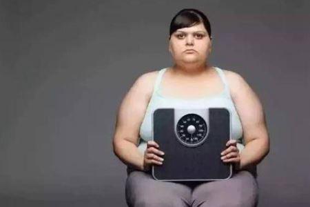 女人虚胖的三个常见原因