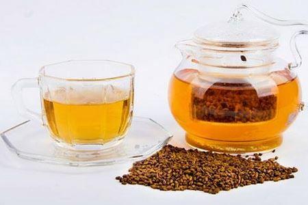 减肥多喝两种茶效果好