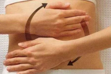 腹部赘肉减肥