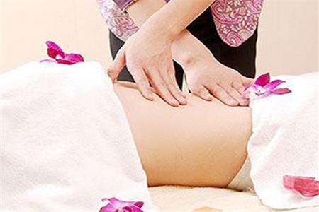经期腰疼怎么办,五招改善腰部疼痛