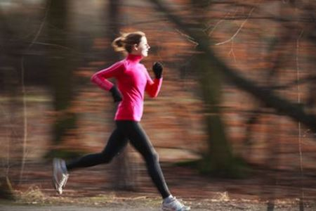 冬季运动减肥要注意做好两件事