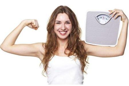 两种经常导致减肥失败的原因
