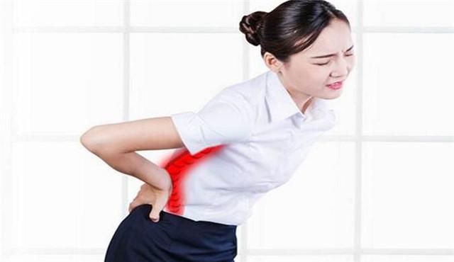 经期腰痛注意做好三件事