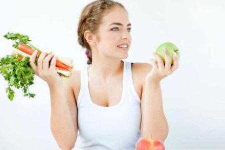 女人健康减肥的两大诀窍