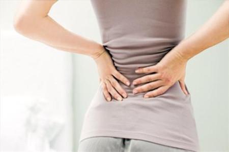 腰痛就是肾虚吗,如何判断肾虚