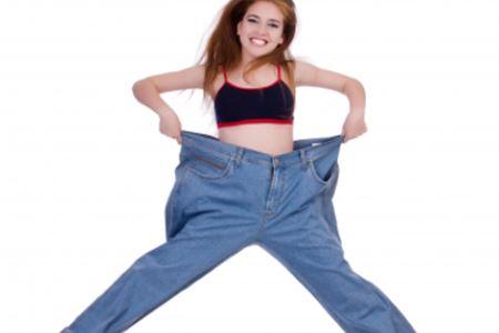 日常三个信号说明你减肥成功