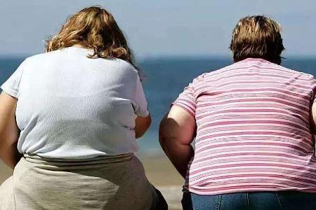 中年女人减肥的三个小技巧