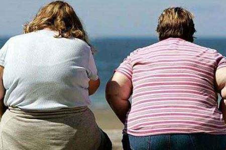 肥胖老人减肥的四种方法