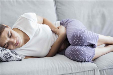 同房后肚子疼怎么回事,四大因素或者是主因