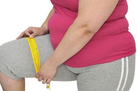 减肥总减不下来的是哪个原因