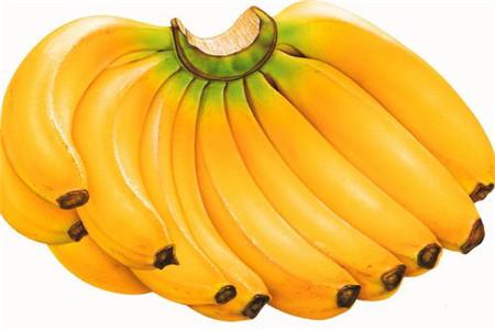 中年女人吃香蕉会胖吗