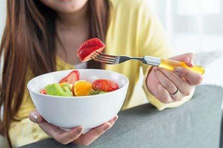 初潮太早危害大,怀孕更容易得糖尿病