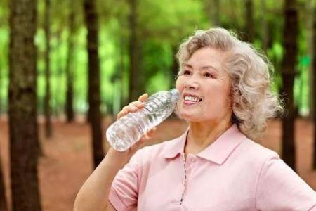 老年人减肥