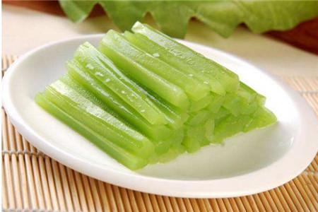 春夏交替多吃四种减肥瘦身的时令蔬菜