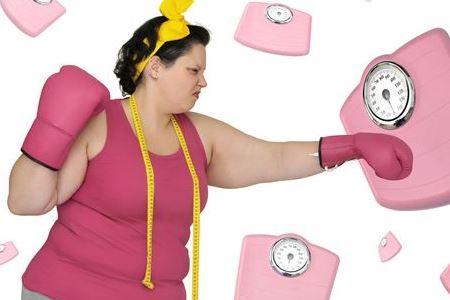 女人减肥期间主食的选择技巧