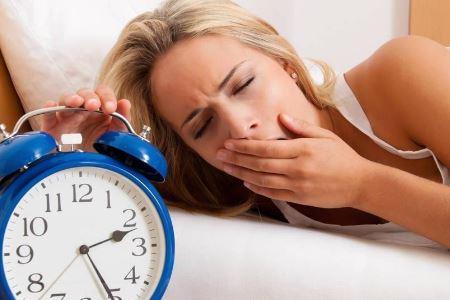 失眠怎么缓解