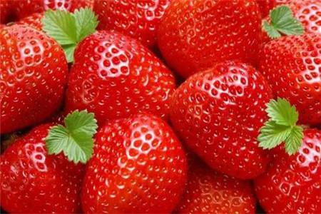 春季减肥期间多吃四种水果