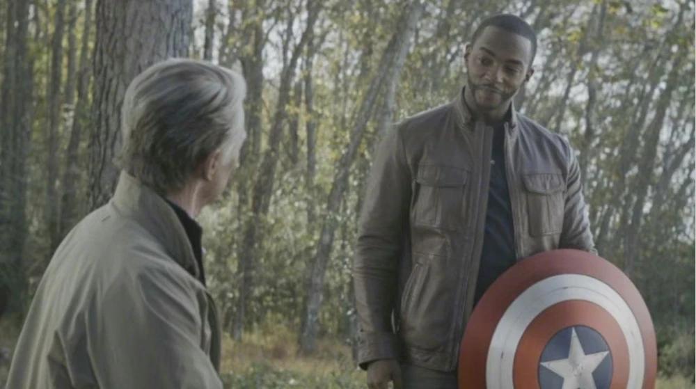 《美国队长》将拍第四部 初代美队能否回归仍是谜团
