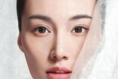 女人提升面部皮肤的技巧