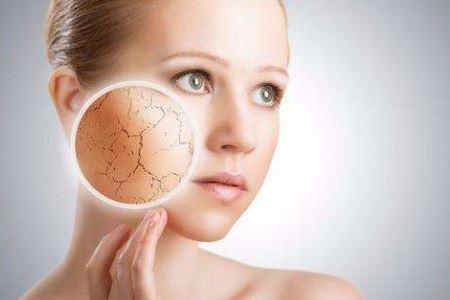冬季皮肤补水的两个主要方法