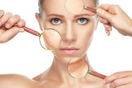 面部死角的两种护肤方法