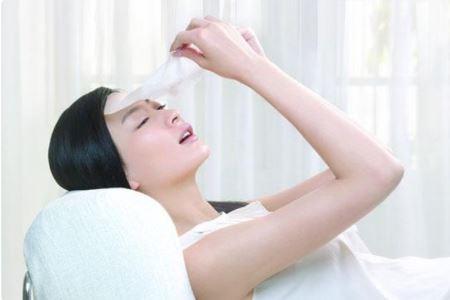 女人护肤方法