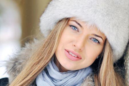 冬季皮肤差的两种护理方法