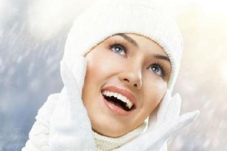 冬季保湿小妙招 冬季女人如何护肤