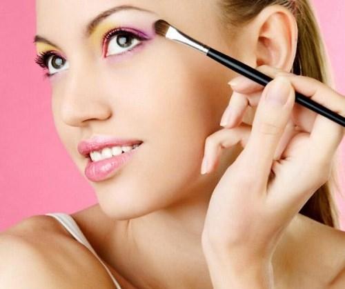 喜欢化妆的你,需要懂得这些化妆的知识