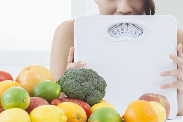 减肥有效方法