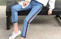 粗腿穿什么裤子好看