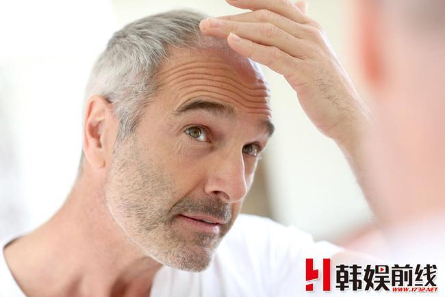 白头发越拔越多是真的吗 专家来辟谣找出白发克星