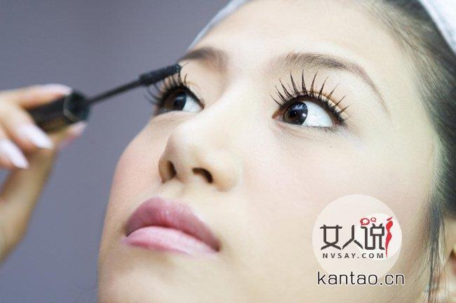 韩式裸妆化妆步骤 清秀养眼韩式裸妆一瞬给人留下深印象