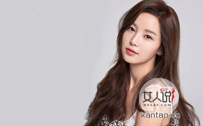 韩国自然妆怎么画 4个步骤迅速提升你的妆容技巧