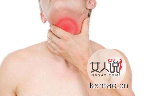 食道炎是什么?你知道食道炎的症状吗?