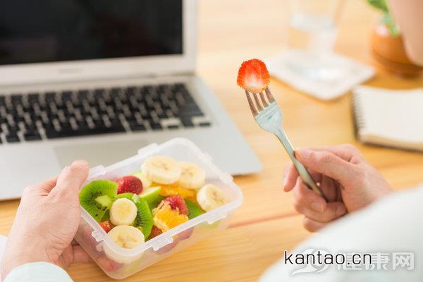 不节食快速减肥法如何安排每天的饮食?